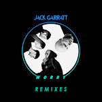 Jack Garratt - Worry (Remixes) - Single Cover