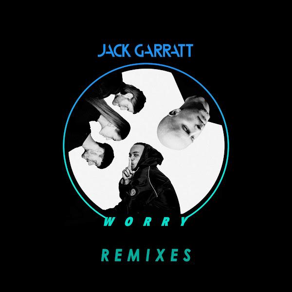 Jack Garratt - Worry (Remixes) - Single Cover