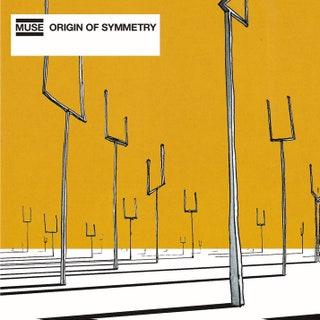 Muse - Origin of Symmetry Music Album Reviews