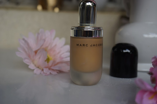 Marc Jacobs Re(marc)able foundation Review