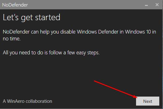 Cara mematikan Windows Defender di OS Windows 10 ALL Version [DOWNLOAD]