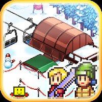 Shiny Ski Resort APK MOD Unlimited Money