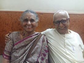 Sihi Kahi Chandru Parents