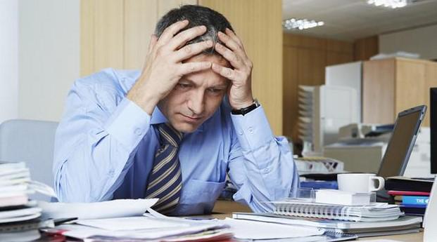 Bahaya Stres bagi Pengidap Penyakit Jantung