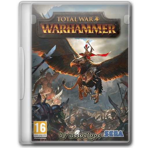 Total War Warhammer Full Español