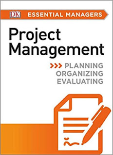 Project Management: Planning, Organizing, Evaluating Paper