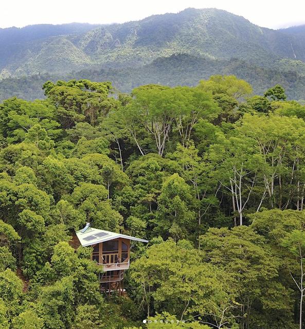 Costa Rica Finca Bellavista