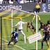 هدف خرافي بمقصية مزدوجة بين لاعبين من هال سيتي ضد ليستر سيتي - Amazing Bicycle kick for Diomande vs Leicester City