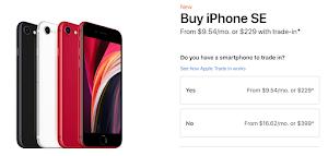 Apple IPHONE SE 2 Dan Huawei MATE 20 PRO Mana Yang Lebih Cocok Di Beli?