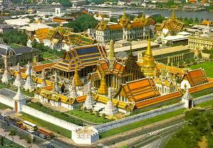 wisata thaland