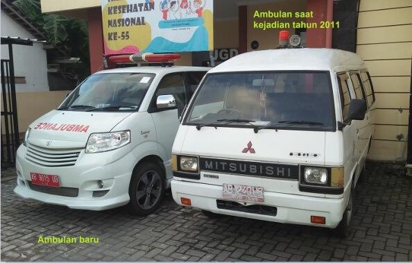 Sistem rujukan indonesia