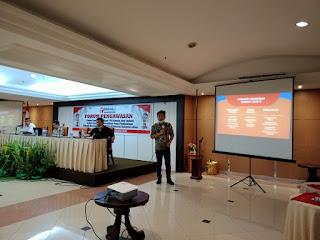 Bawaslu Sulut, Bahas Publikasi TPS Rawan
