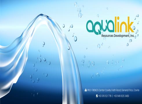 Aqualink Resources Development Incorporated
