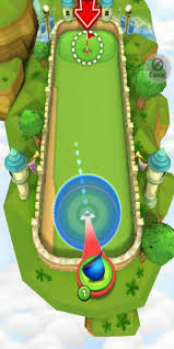 Screenshots Gameplay Of Mini Golf King Multiplayer Game 3.20 Mod Apk (MOD,Unlimited Money)