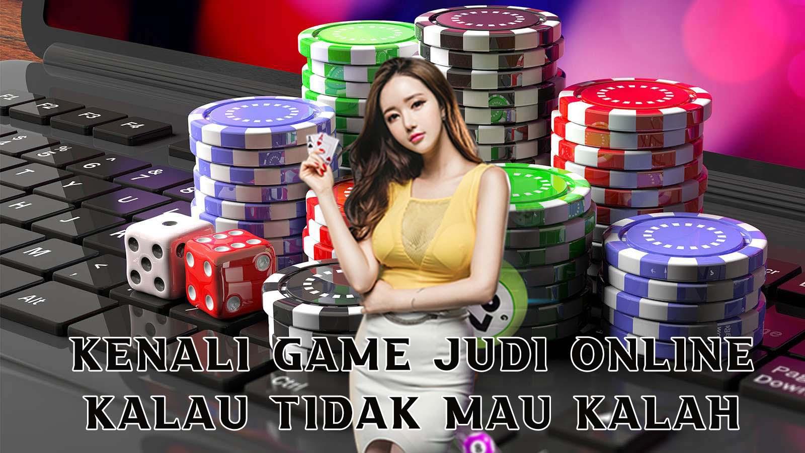 Kenali Urutan Kartu Poker Judi Online Kalau Tidak Mau Kalah