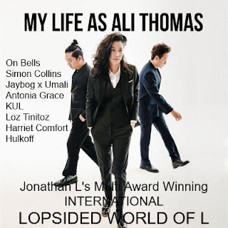 Jan30 Lopsided World of L - RADIOLANTAU.COM