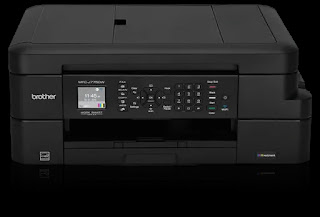 Brother MFC-J775DW L Driver Download