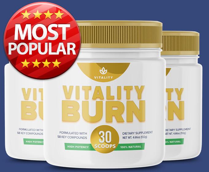 Vitality Burn review,  Vitality Burn reviews,  Vitality Burn review supplement,