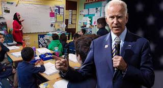 """جو بايدن يريد تعليم الإسلام أكثر في المدارس ويشجب """"ارتفاع كراهية الإسلام"""""""