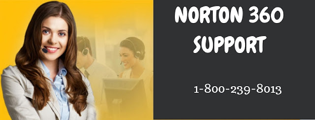 Norton 360 Support