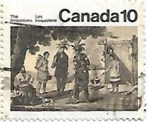 Selo Iroqueses