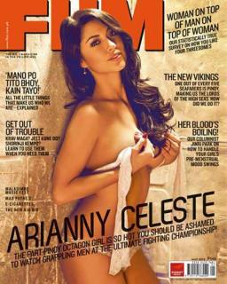 FHM Philippines May 2012