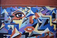 Street Art in Albury | KILProductions