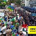 منظمة العفو الدولية ترصد إنتهاكات جسيمة لحقوق الإنسان بالمغرب والجزائر في تقريرها الجديد