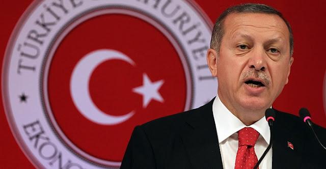 Turquía: El golpe y la purga