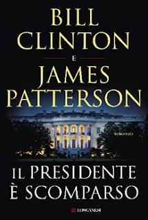 In libreria #210 - Il presidente è scomparso