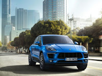 Porsche Macan Diesel Finally Officially Stop Production