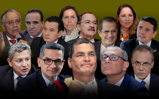 "Editorial de Hernán Pérez Loose:  ""El Rubicón olvidado"""
