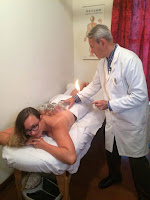 NYC licensed acupuncturist