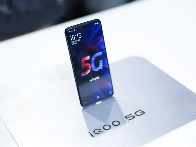 India's first 5G phone can be launched this month, iQOO has teased