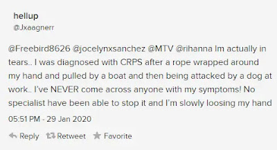 MTV Hid A Reply to at least one Of Its Tweets From a lady Crowdfunding Support For A Rare Medical Condition