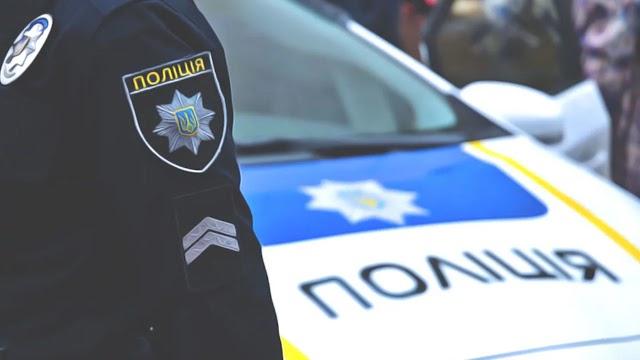 У Білій Церкві полійцейські врятували від смерті бабусю