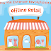 The Impact of Internet of Things (IoT) on Offline Retail Business [Infographic]