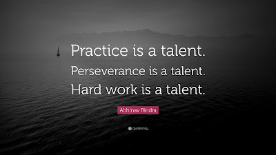Quotes About Practice And Hard Work