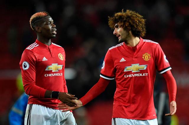 Prediksi Man United vs Man City, 10 Desember 2017