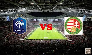 نتيجة مباراة بين منتخبين المجر و فرنسا 19/6/2021
