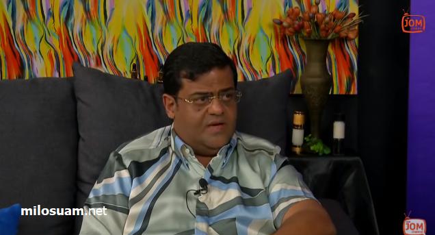 Deepak Jaikishan