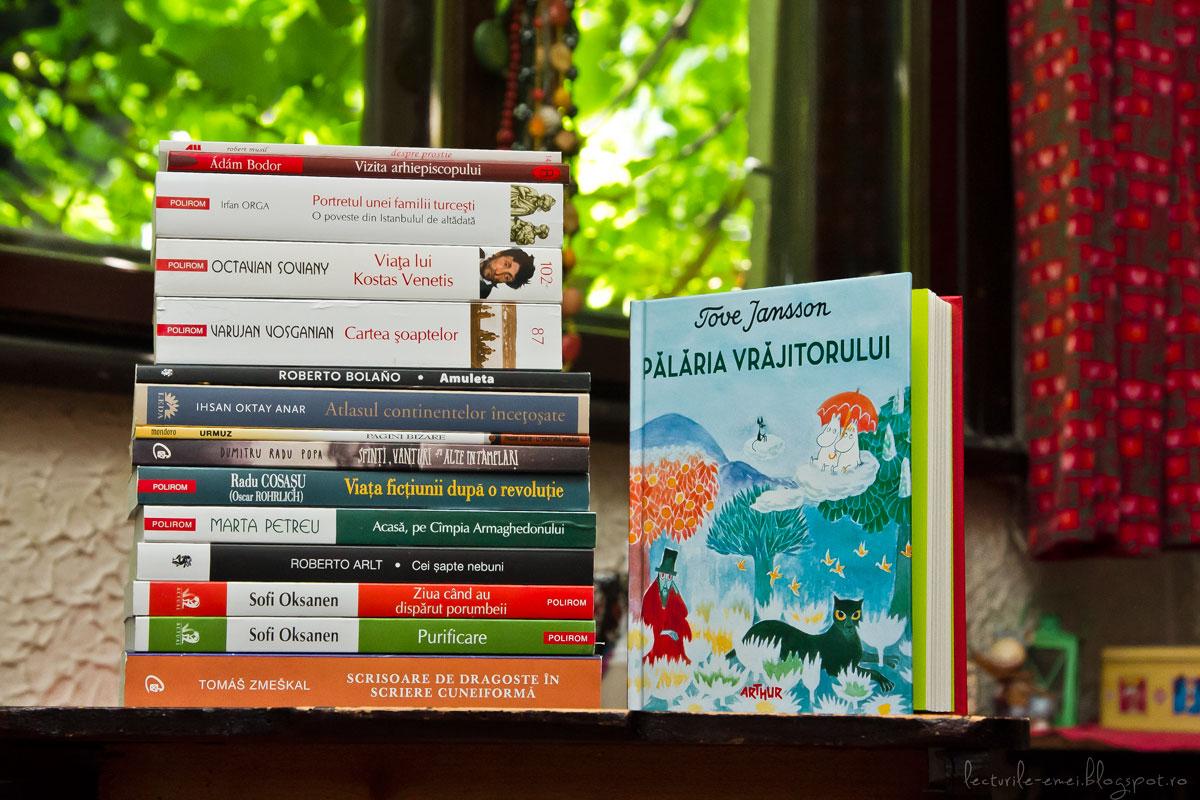 Cele mai recente achiziții - cărți la prețuri bune