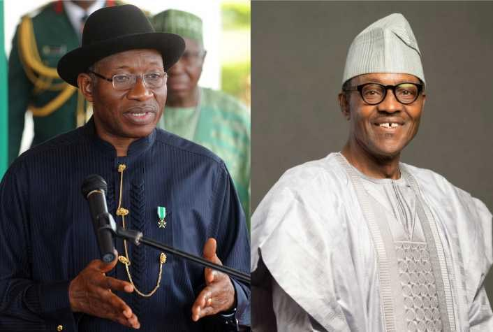 Buhari and Goodluck are not meeting in London - UK goverment