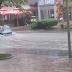 Obilne kišne padavine prouzročile probleme u Lukavcu i Tuzli - VIDEO