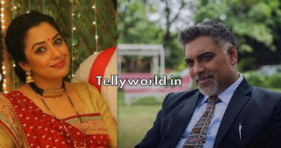 """""""Ram Kapoor To Play Anuj's Role Who is Anupamaa's Childhood Love """" Anupamaa's Upcoming Story and Episode Spoiler"""