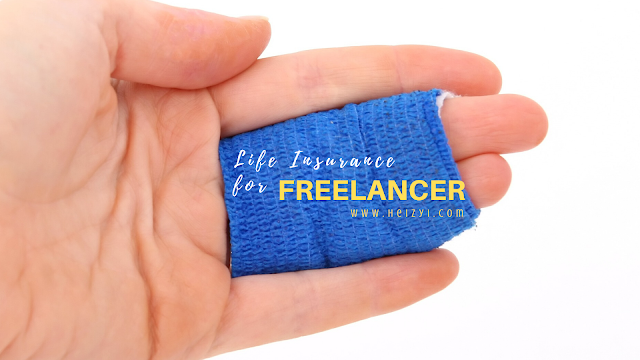 Manfaat Asuransi Jiwa Untuk Freelancer