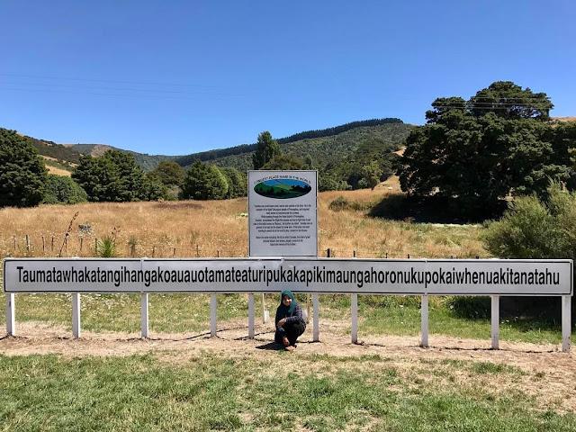 Taumata Hill