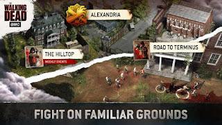 The Walking Dead No Man's Land V2.5.0.53 3