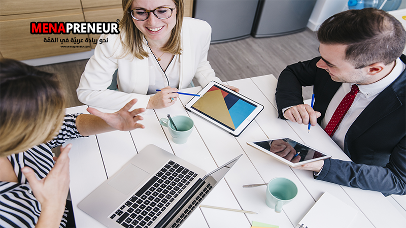 قوة الStorytelling في التعريف بالشركات و تسويق منتجات المبدعين