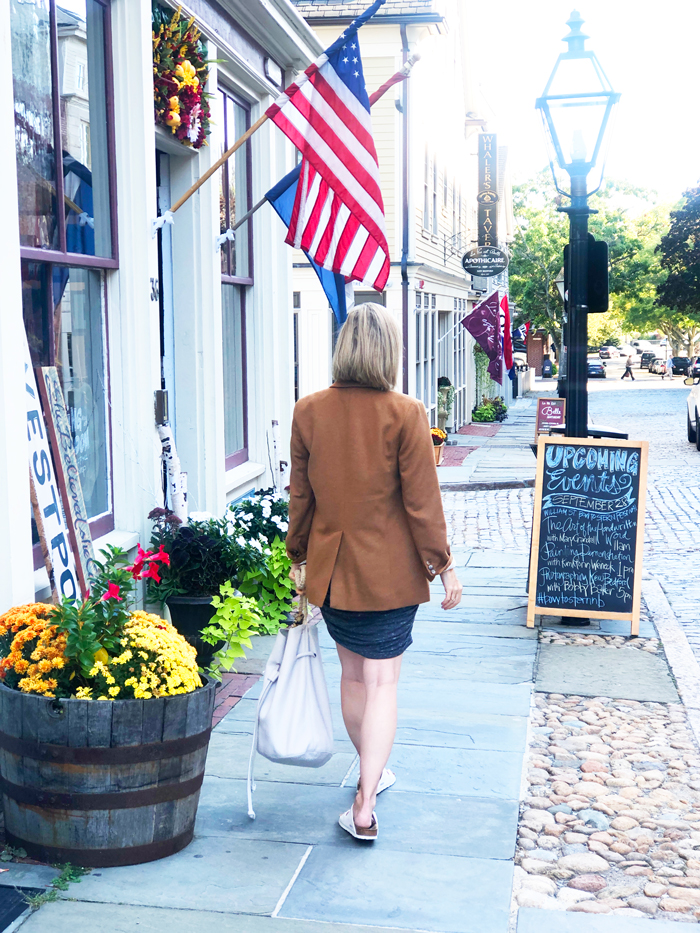 What to do in New Bedford